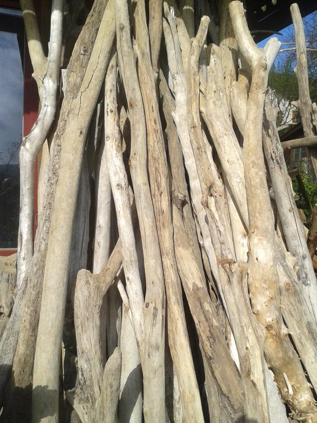 Branches de bois flott - Branche bois flotte ...